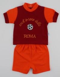 abbigliamento ROMA completini