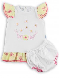 Immagine tutina completo jersey le flowers